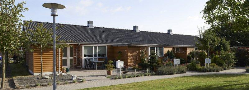beskyttet bolig odense